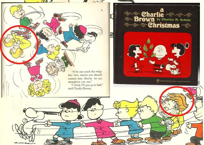 Charlie Brown's Stocking Stuffers   Deep-Fried Hoodsie Cups
